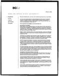 Monitor Newsletter April 17, 2006