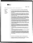 Monitor Newsletter August 07, 2006