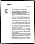 Monitor Newsletter August 21, 2006