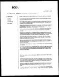 Monitor Newsletter September  05, 2006