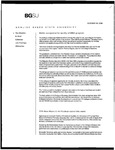 Monitor Newsletter October 16, 2006