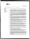 Monitor Newsletter October 30, 2006
