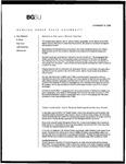Monitor Newsletter November 13, 2006