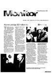 Monitor Newsletter Monthly, October/November 2005