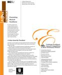 ProMusica Newsletter, Fall 2006