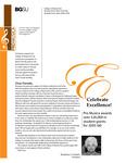 ProMusica Newsletter, Spring 2006