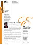 ProMusica Newsletter, Winter 2008