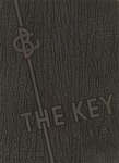 The Key 1938 by Bowling Green State University