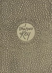 The Key 1940 by Bowling Green State University