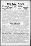 Bee Gee News January 8, 1936