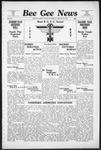 Bee Gee News January 22, 1936