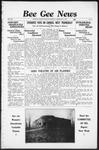 Bee Gee News February 6, 1936