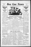 Bee Gee News February 12, 1936