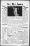 Bee Gee News May 27, 1936