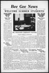 Bee Gee News June 15, 1936