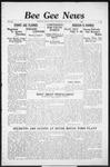 Bee Gee News July 8, 1936