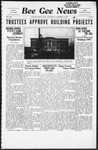 Bee Gee News November 18, 1936