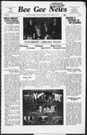 Bee Gee News December 3, 1936