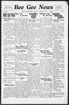 Bee Gee News December 9, 1936