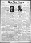 Bee Gee News February 26, 1941