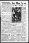 Bee Gee News April 30, 1941