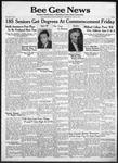 Bee Gee News June 4, 1941
