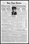 Bee Gee News July 16, 1941