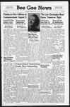 Bee Gee News July 30, 1941