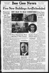 Bee Gee News September 6, 1941