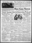 Bee Gee News October 22, 1941