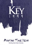 The Key 1999 by Bowling Green State University